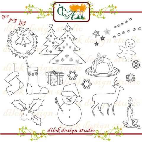 dilekchristmasaccessories