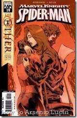P00002 - Amazing Spiderman 525 al 528 - El Otro #19