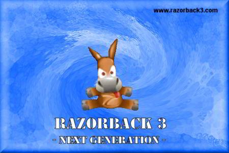 GENERATION NEXT 3 EMULE TÉLÉCHARGER RAZORBACK