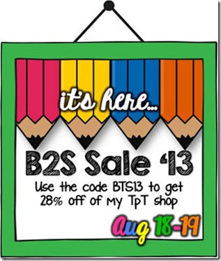 B2s sale