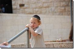Oporrak 2011 - Israel ,-  Jerusalem, 23 de Septiembre  139