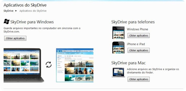 SkyDrive 5