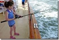 Norah-fishing