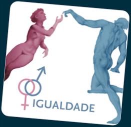 masculino x feminino_igualdade de gênero