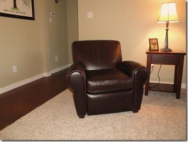 13.  PB chair