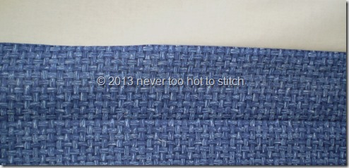 2013 outer border fabric