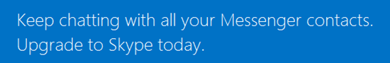 Messnegr to Skype Mail