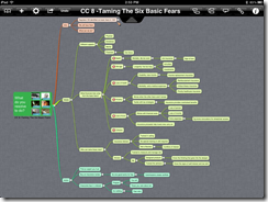 full mind map - too much content for 5-7 minutes (click to enlarge)