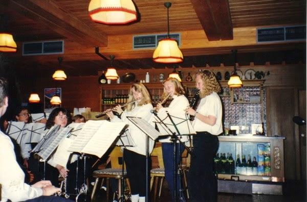 Band Trip to Austria  001