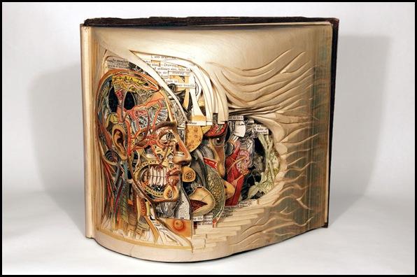 Brian Dettmer sculpteur de livres (28)