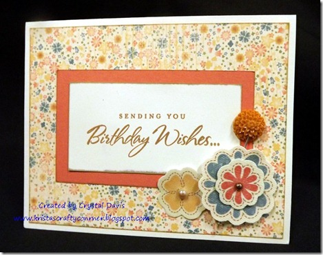 Crystal birthday card_clementine