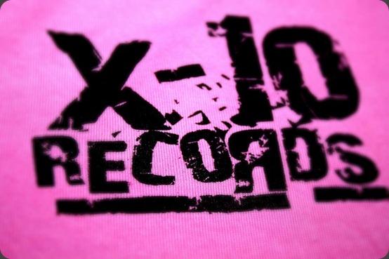X10 Pink