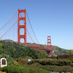 San Fran - Golden Gate Bridge