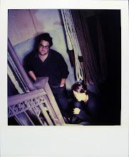 jamie livingston photo of the day September 29, 1995  ©hugh crawford