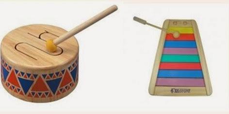 xilofone brinquedo