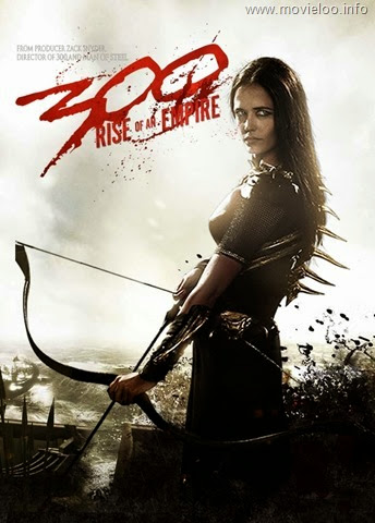 300: Rise of an Empire (2014) WEBRiP
