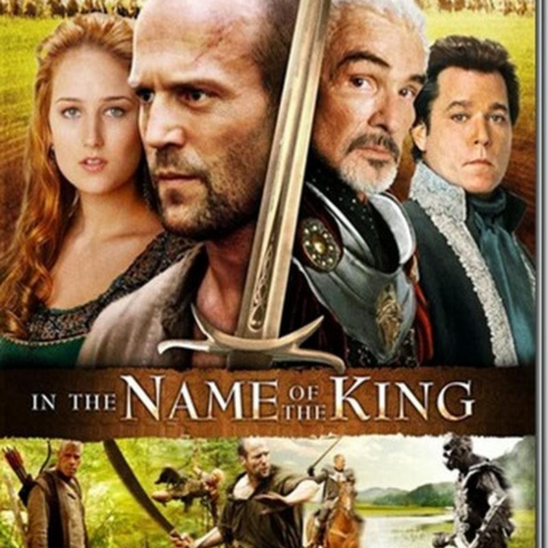 ศึกนักรบกองพันปีศาจ ภาค 1 IN THE NAME OF THE KING 1