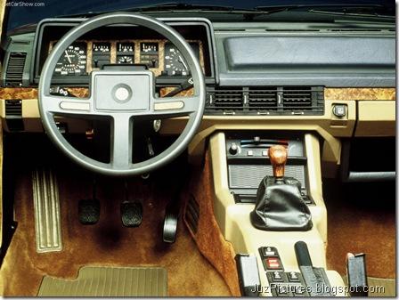 Alfa Romeo Alfa 6 2