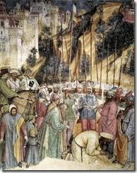 Altichiero-Da-Zevio-The-Execution-of-Saint-George