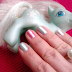 Uñas de lluvia y escarcha, o Look My Little Pony