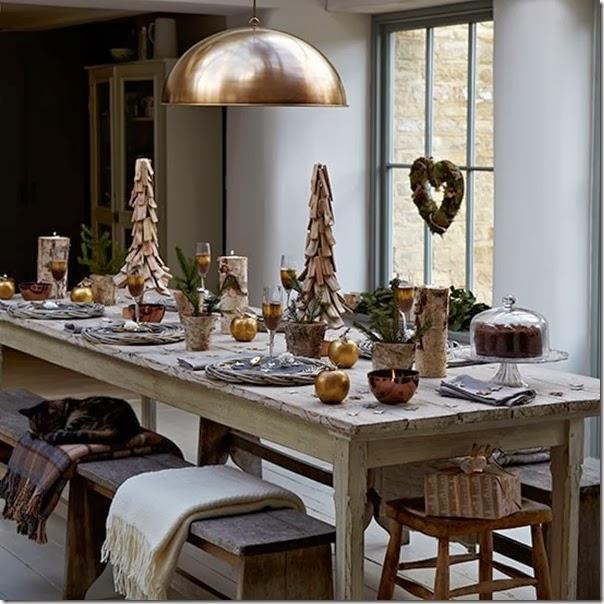 case e interni - sala pranzo - feste di Natale Capodanno (5)