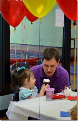 Kaitlin's 3rd Birthday 175