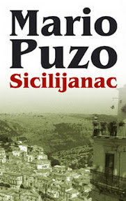 Mario Puzo - [Godfather 2.] Sicilijanac +.jpg