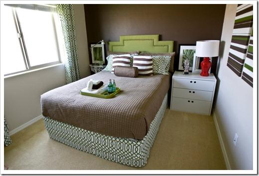 Ruang Tidur Penuh Warna Yang Menenangkan 3
