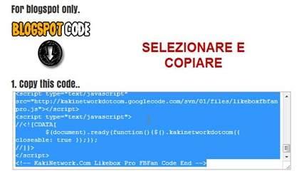 codice-copiare-.modello