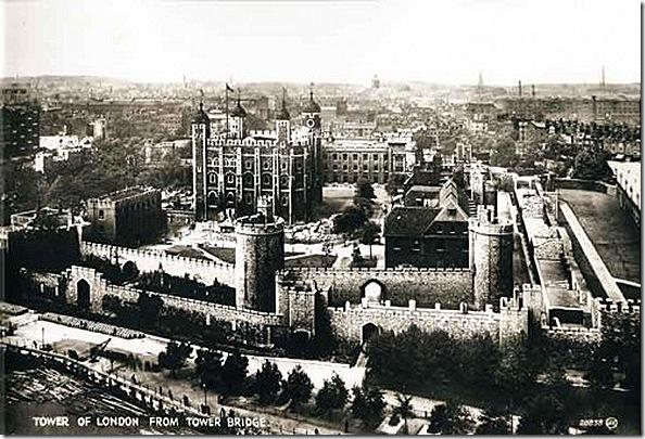 Londres Antiga