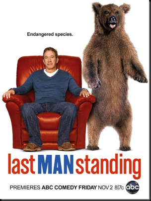 Last Man Standing Torrent