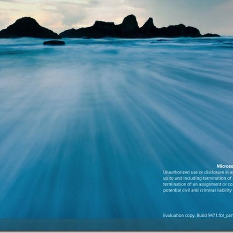 Windows 8.1 a la vuelta de la esquina