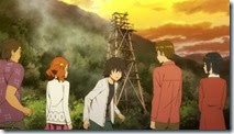 Anohana the Movie -37