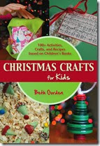 Christmas Crafts for Kids cover in jpg