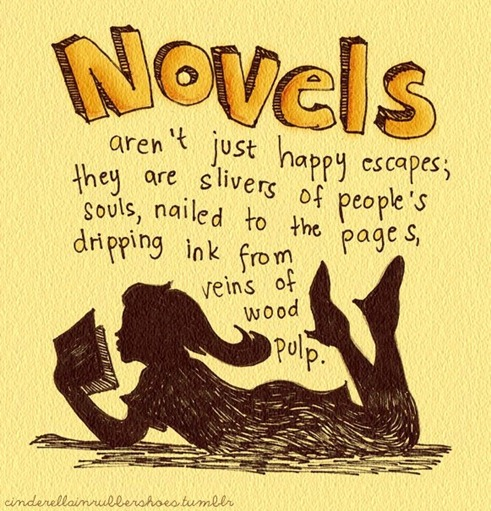novels