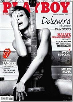 Playboy Italia Setembro 2011