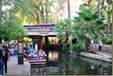 River Walk San Antonio 1