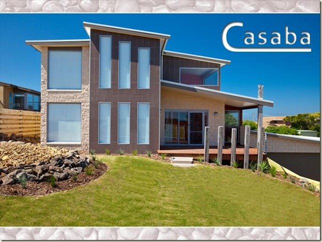 CASABA HOLIDAY HOUSE