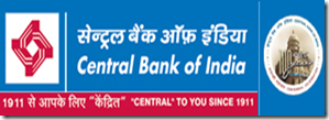 Central Bank of India clerk recruitment 2012 through IBPS
