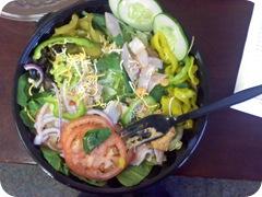 WIAW 6-20-12 Lunch