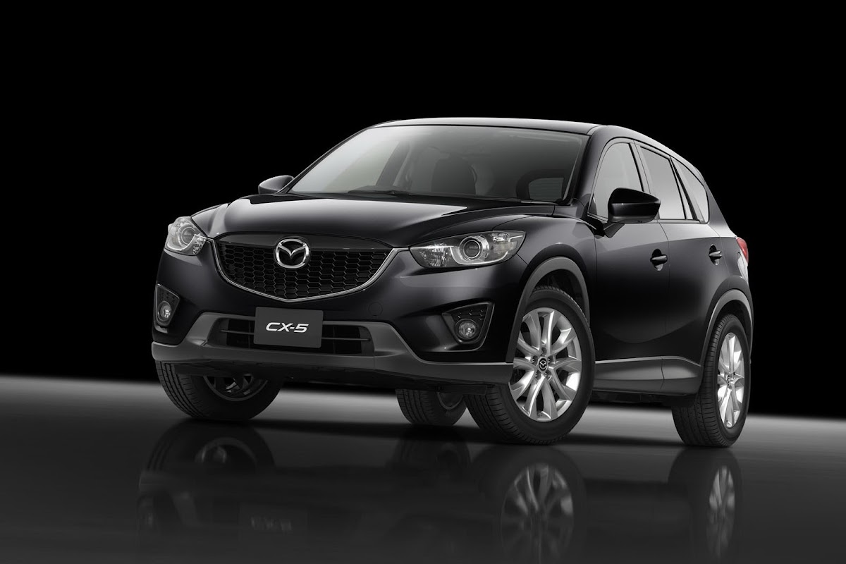 mazda cx-5 orders in japan surpass mazda's original estimates8