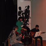 Abril 2012 - Vespres de Jazz - Barnouche