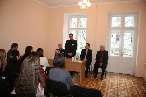 Всеукраїнська наукова конференція для молоді: «Творчість Івана Франка у загальноєвропейському контексті»