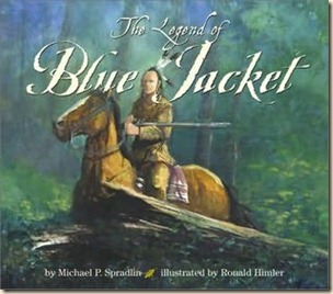Spradlin-LegendOfTheBlueJacket