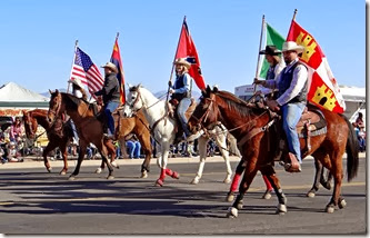 Rodeo Parade Tucson 011