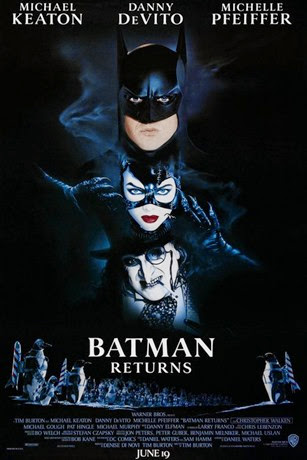 Batman Returns 1992