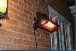 heater infrared