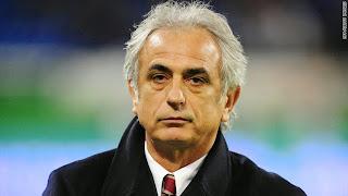 Vahid Halilhodzic: « J'ai été profondément touché de la confiance du peuple algérien »