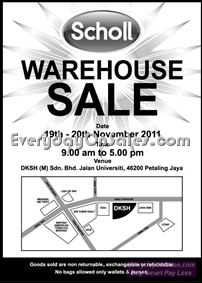 Scholl-Warehouse-Sale-Sale-Promotion-Warehouse-Malaysia