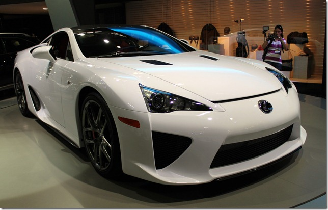 Lexus Salao (8)